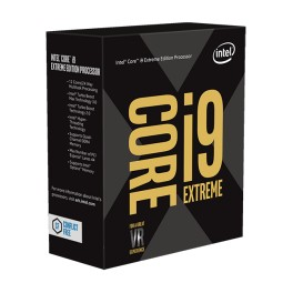 Intel Core i9-7980XE Extreme Edition Processor