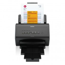Brother ImageCenter ADS-2400N Network Document Scanner