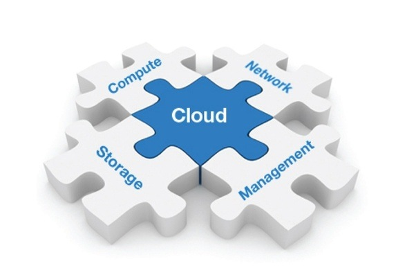 Cloud Solution Provider in Vaughan